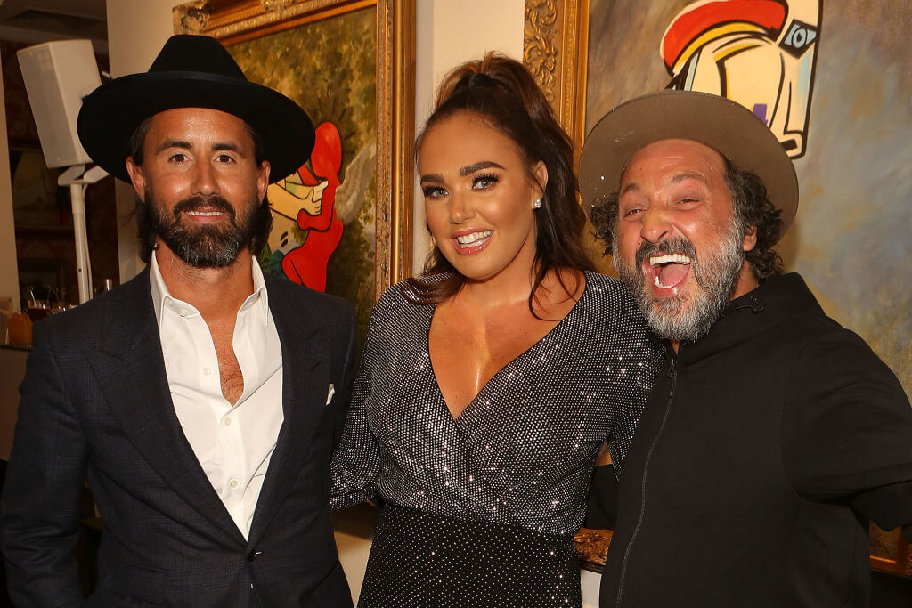 Mr Brainwash: Keep Smiling - Private View