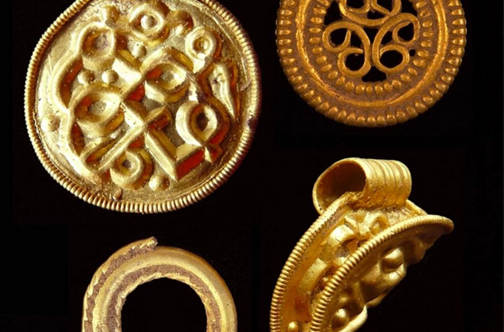 Roman Patterns