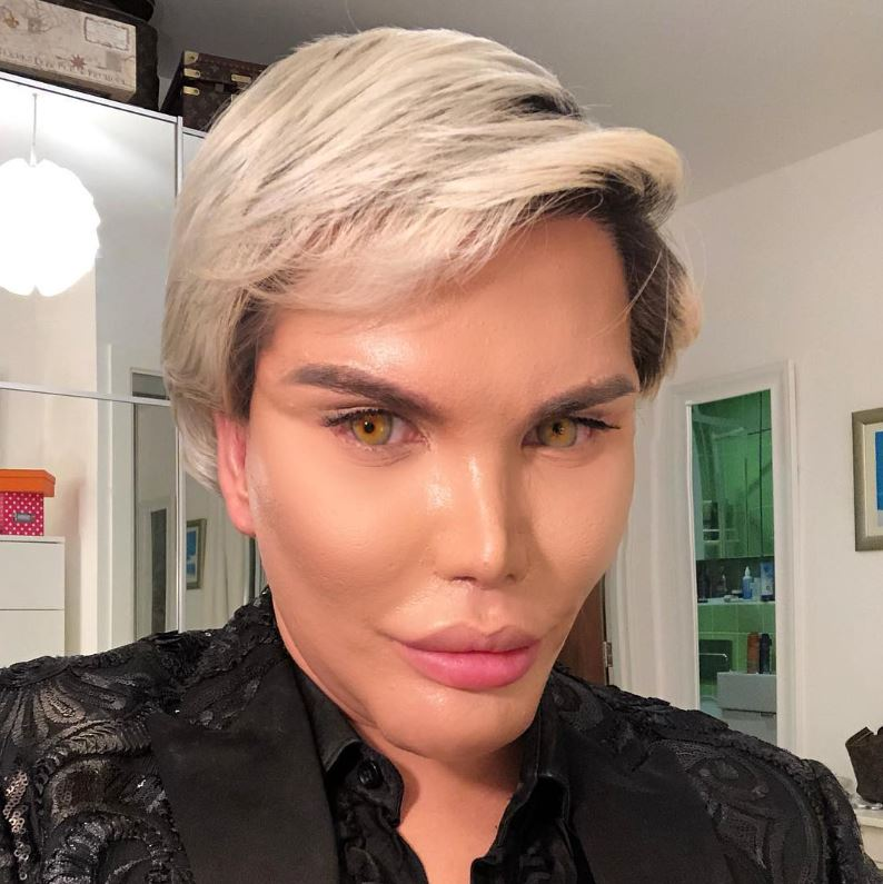 rodrigo alves road to perfection