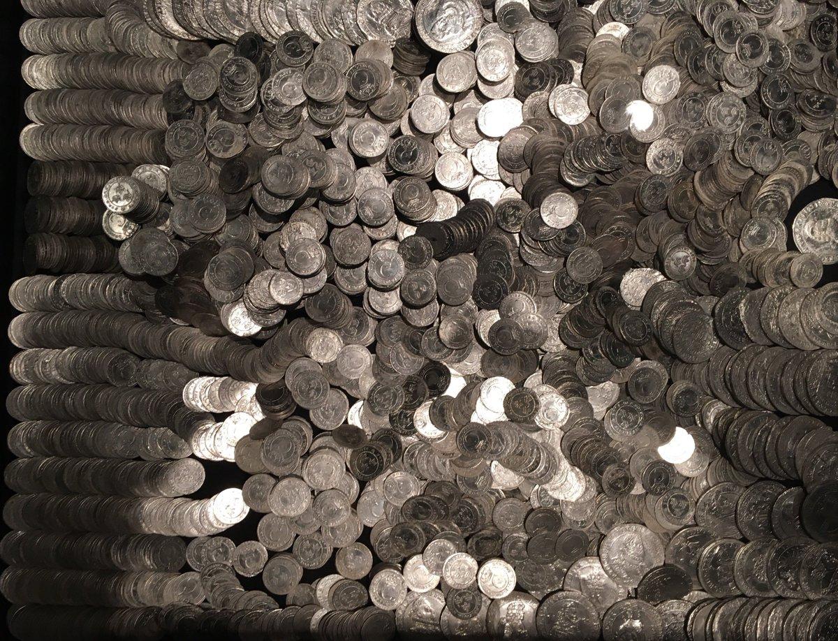 kronan shipwreck silver coins
