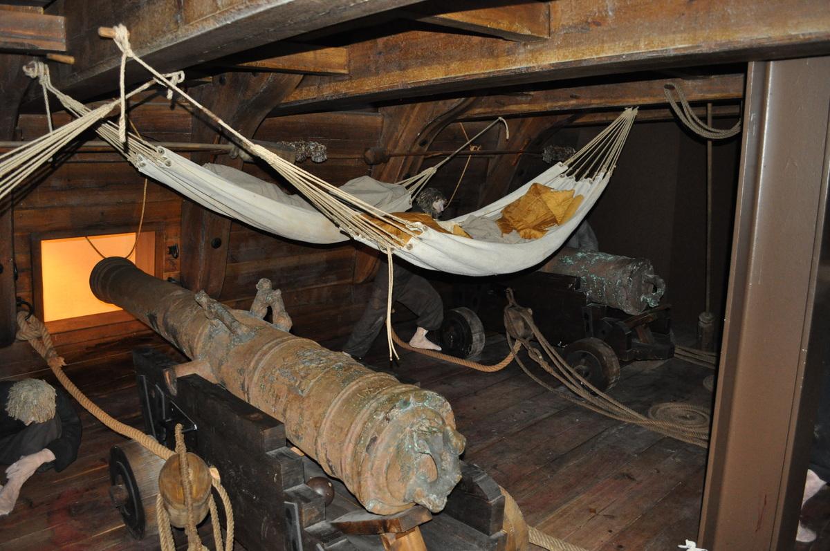 kronan shipwreck kalmar museum
