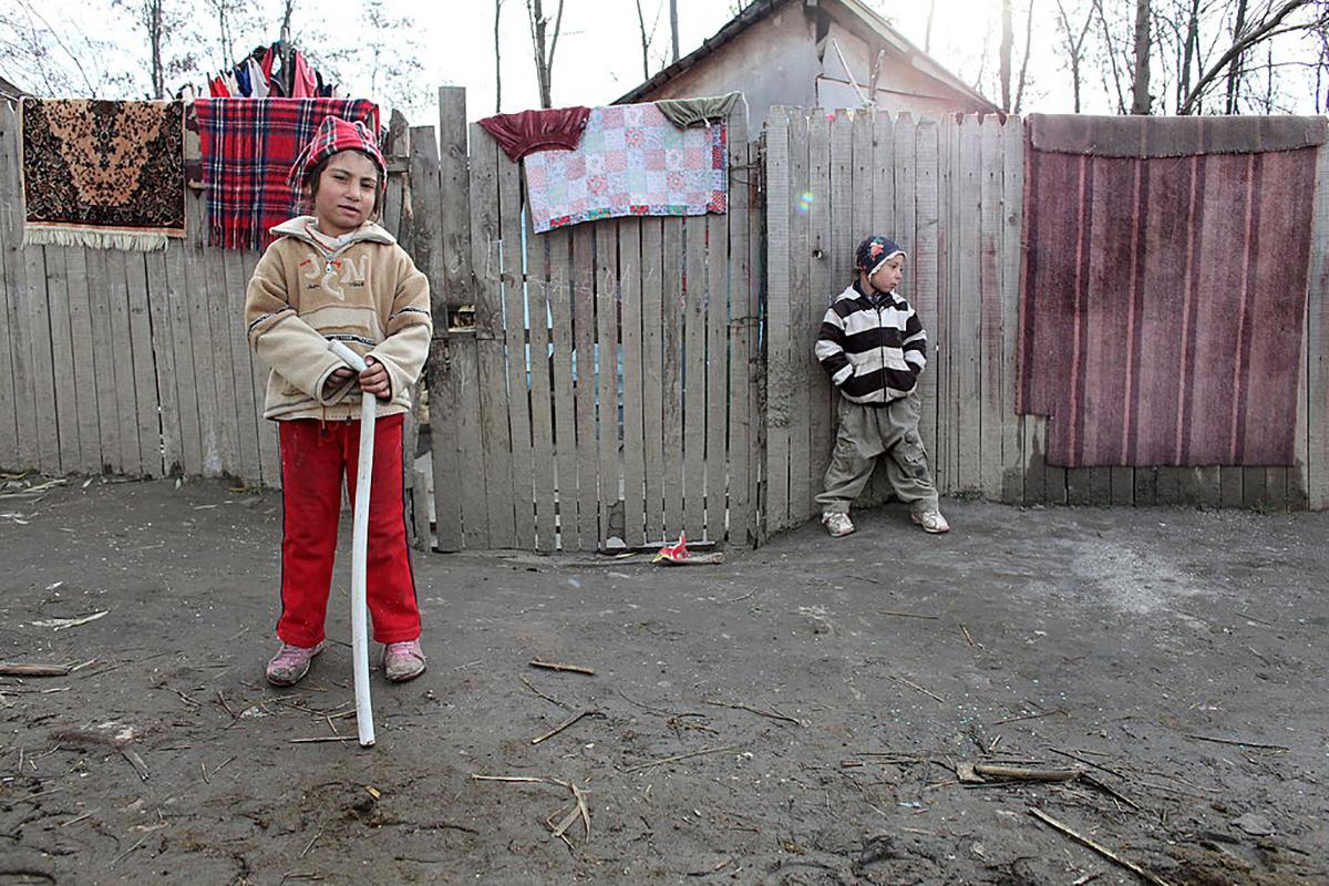 romania-children
