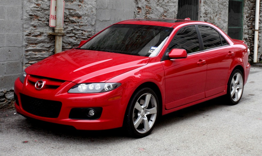 Mazda_Speed_6