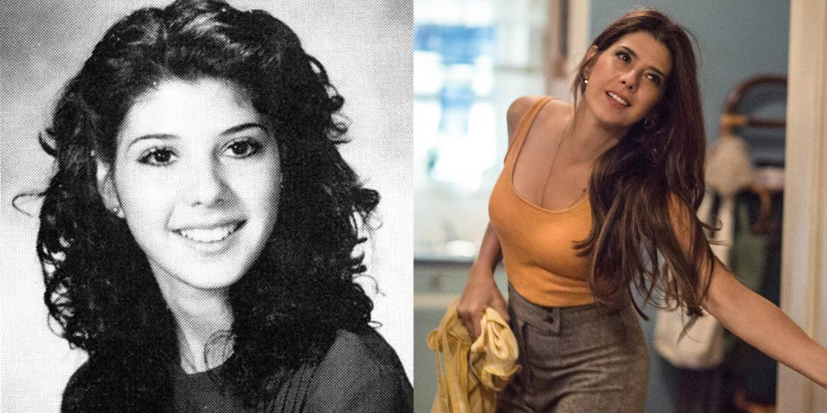 Marisa Tomei - Aunt May