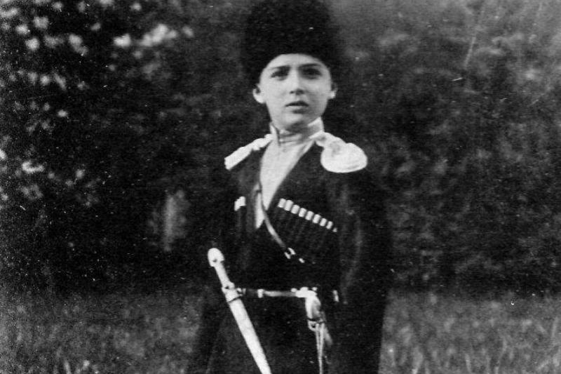Alexei Nikolayevich