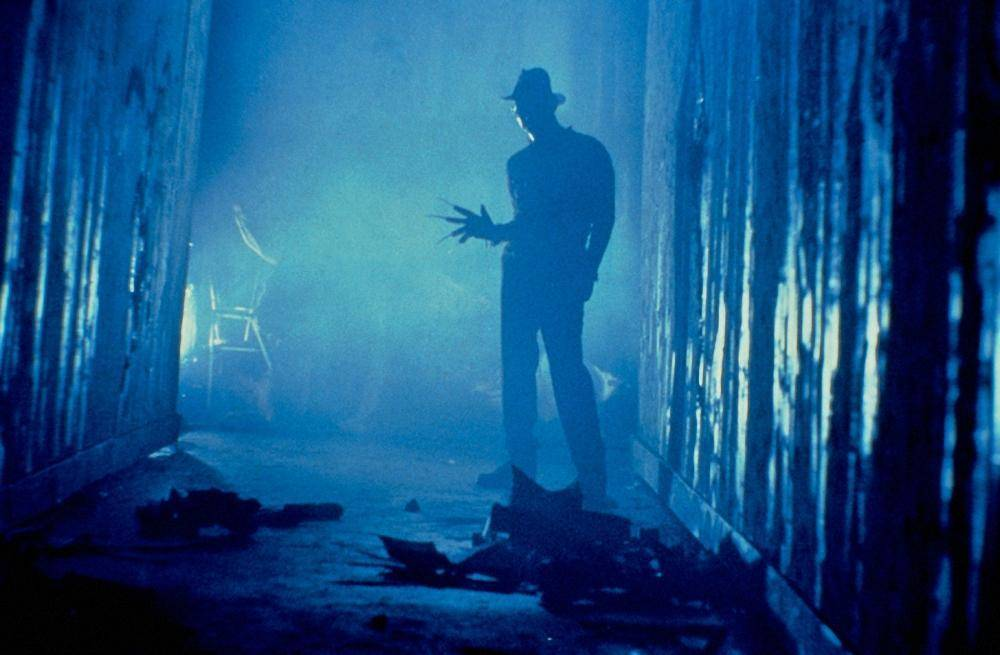 Actor in A Nightmare On Elm Street