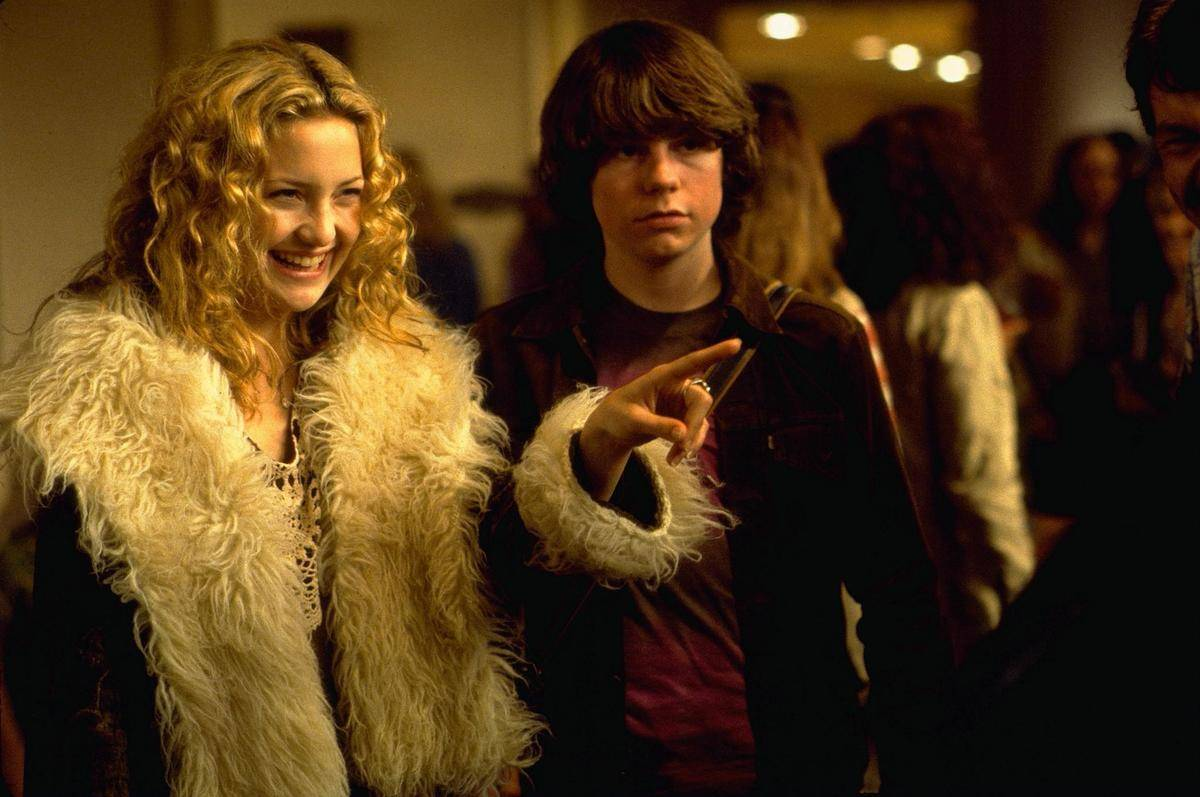 Actors in Almost Famous