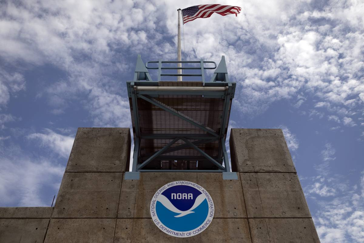 NOAA's Well-Equipped For Underwater Discoveries