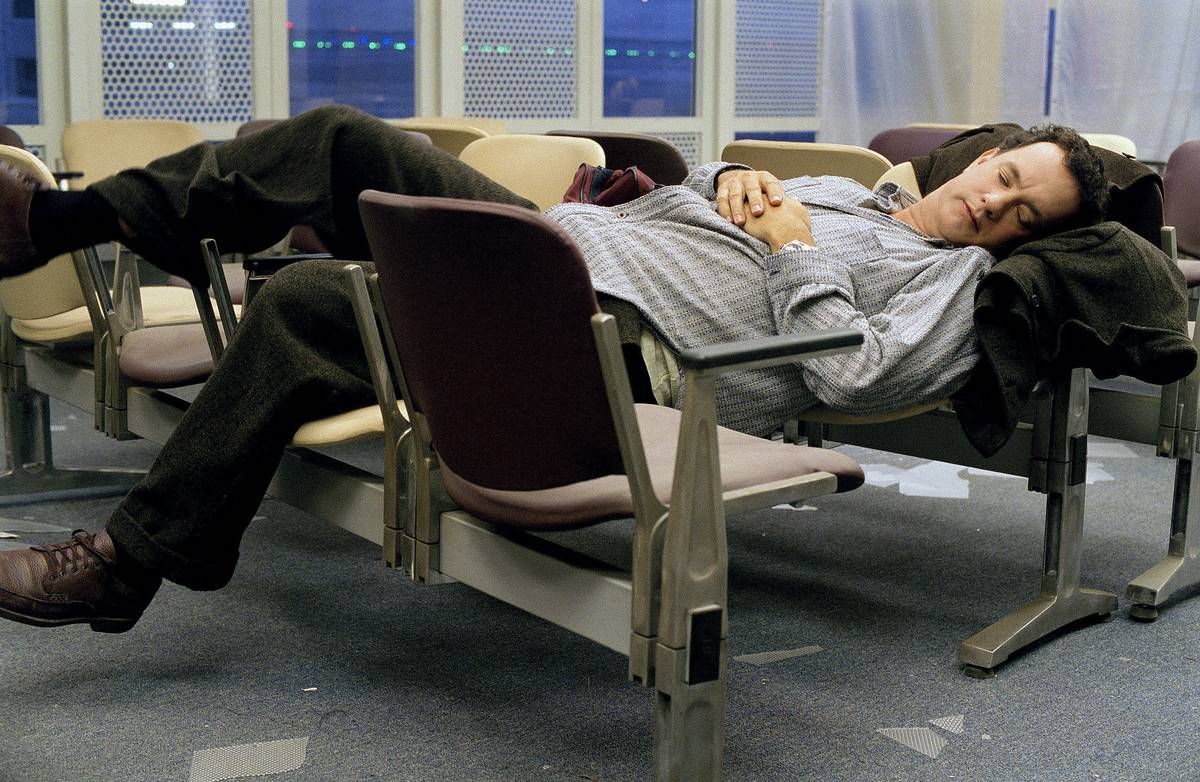Actor in The Terminal