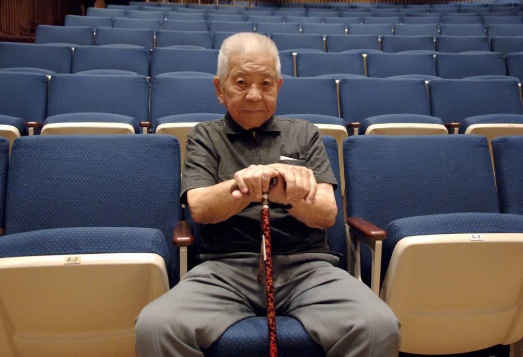 Picture of Tsutomu Yamaguchi