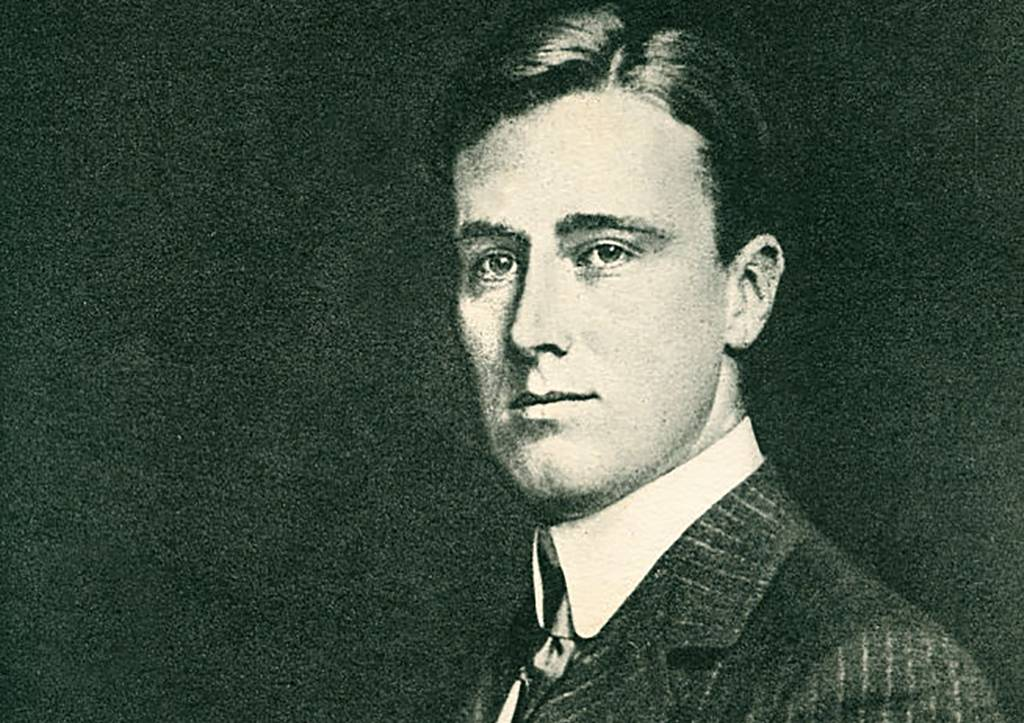 Picture of FDR