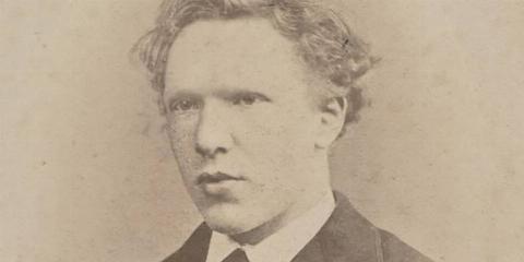 Picture of Van Gough