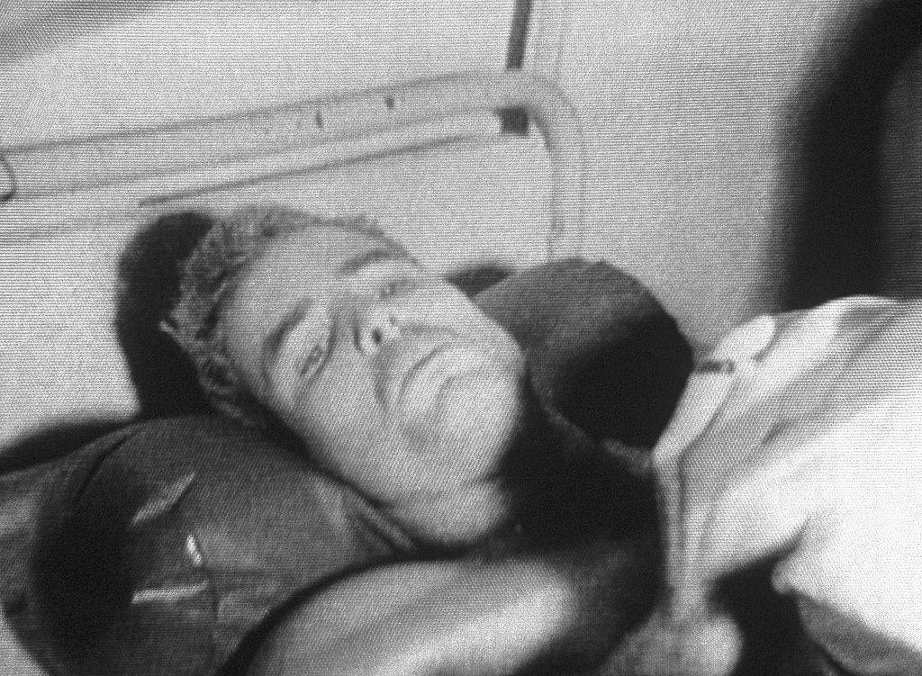 Picture of John McCain