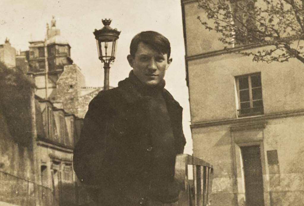Picture of Pablo Picasso