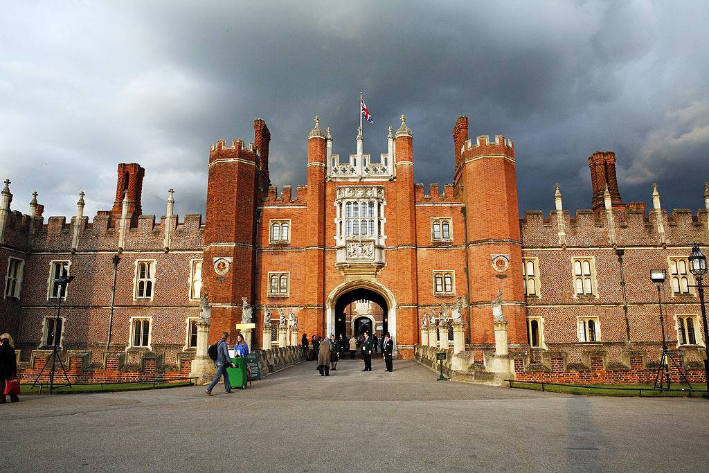 Picture of Hampton Court