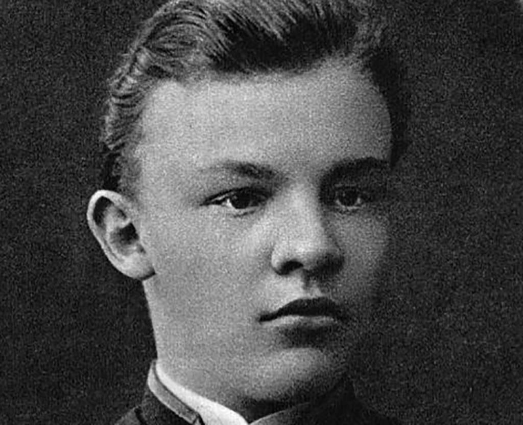 Picture of Vladimir Lenin