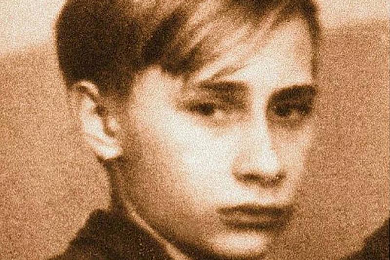 Picture of Vladimir Putin