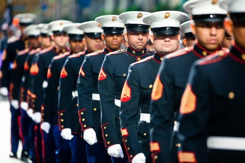 marines-uniform